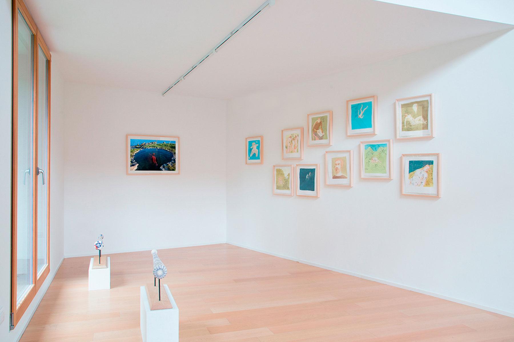 Exhibition: Liza Ambrossio - Ettore Tripodi