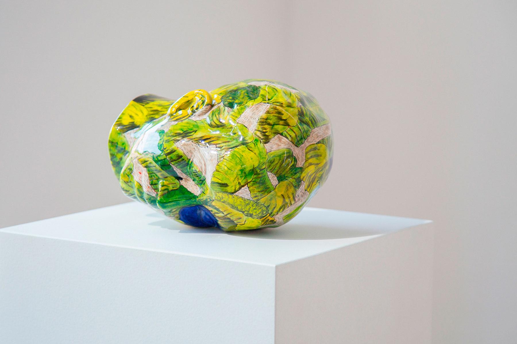 Exhibition: Ettore Tripodi