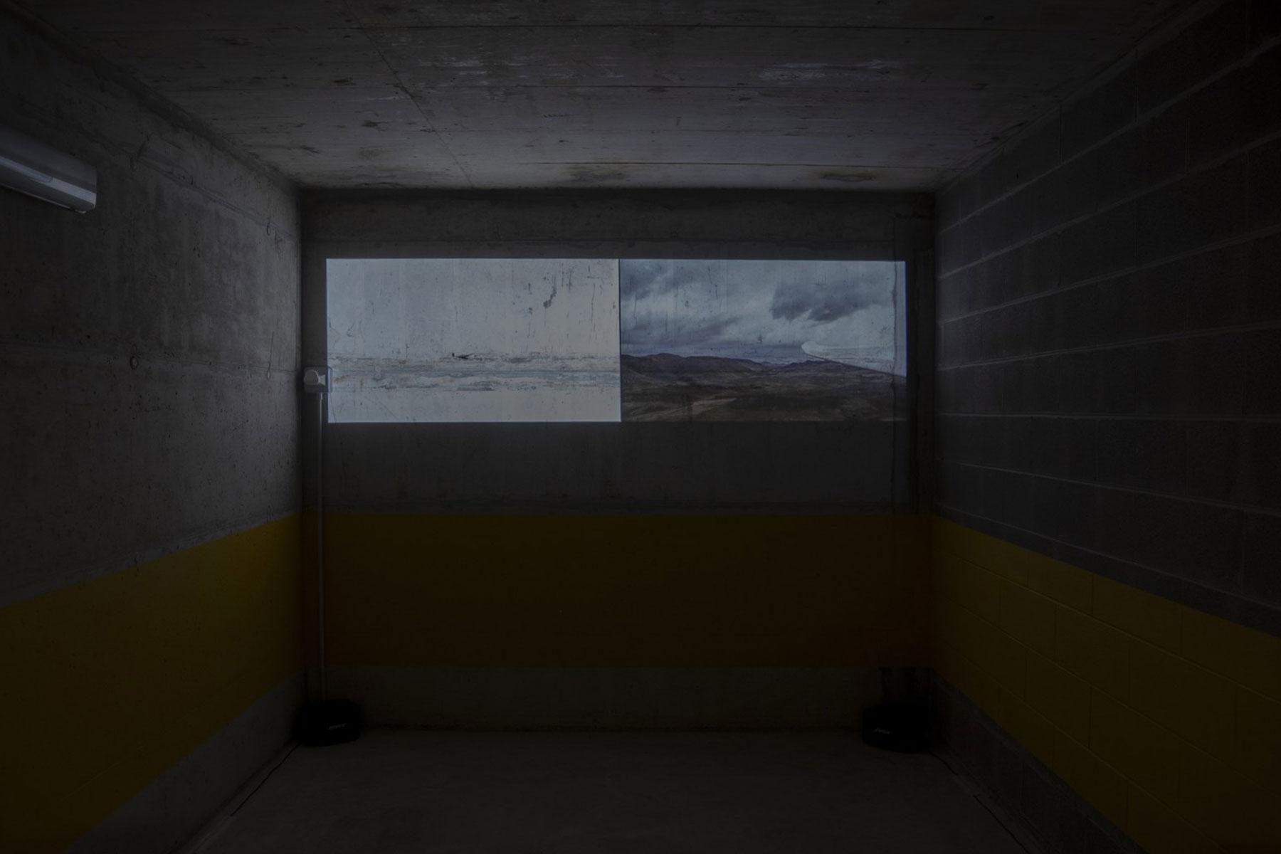 Exhibition: Bruno Muzzolini