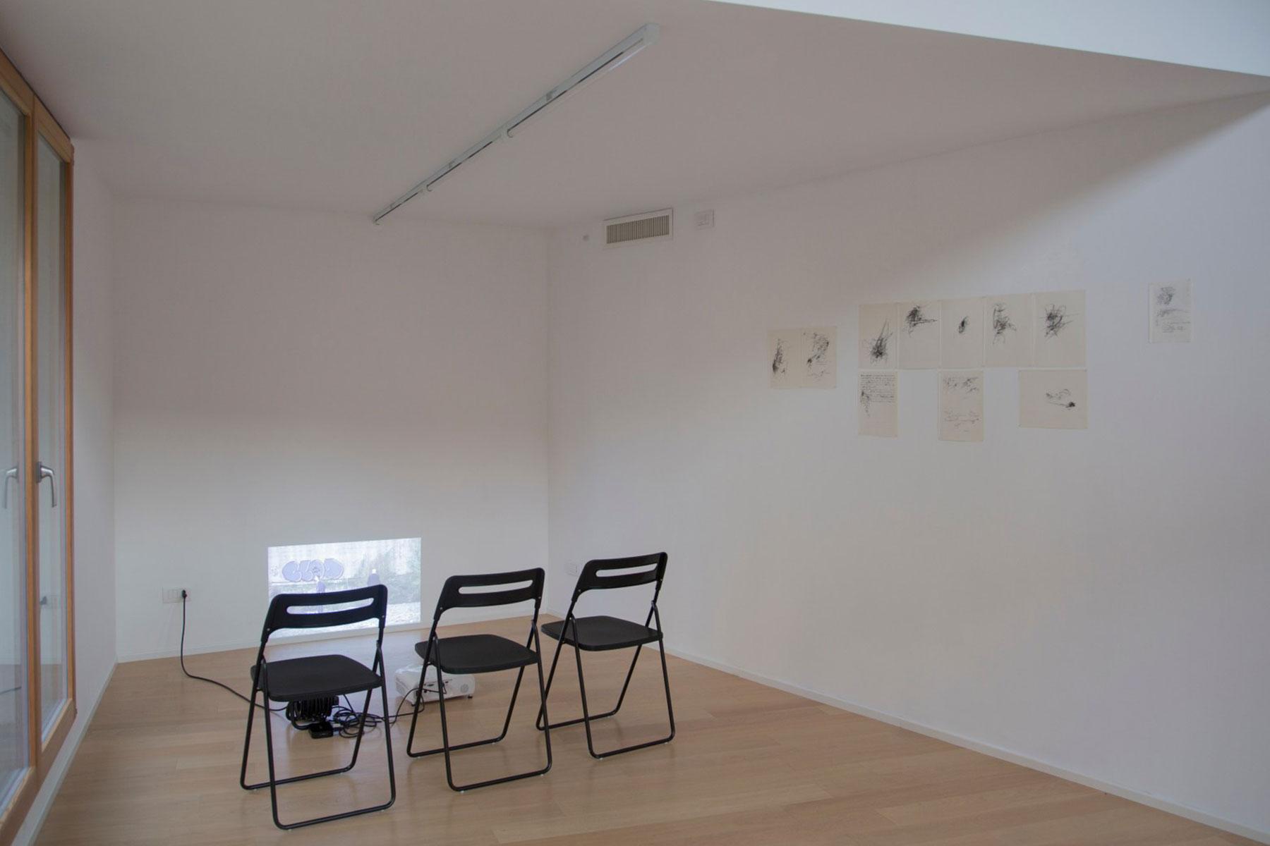 Exhibition: Mauro Folci - Demetrio Giacomelli