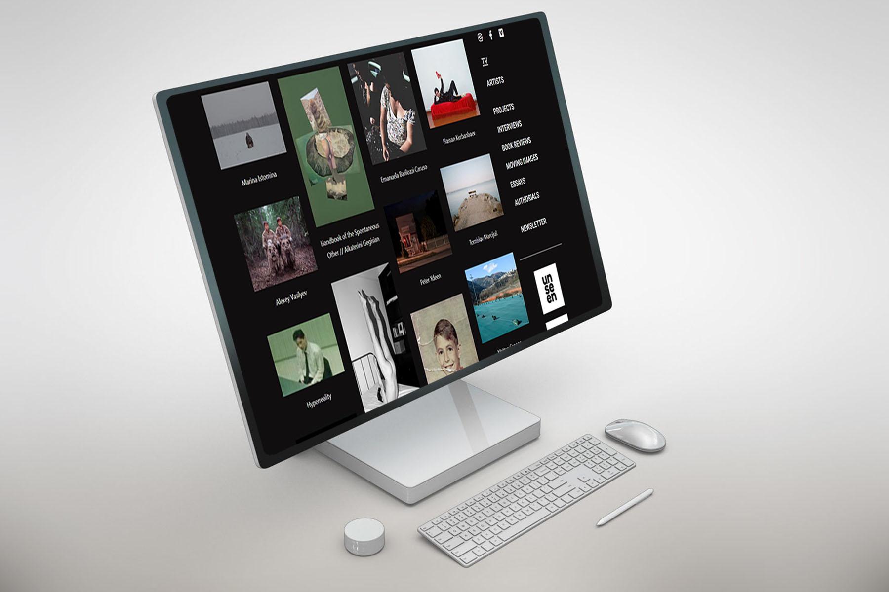 Web Design: PHROOM